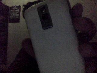 JUAL BLACKBERRY BOLD 9000 WHITE
