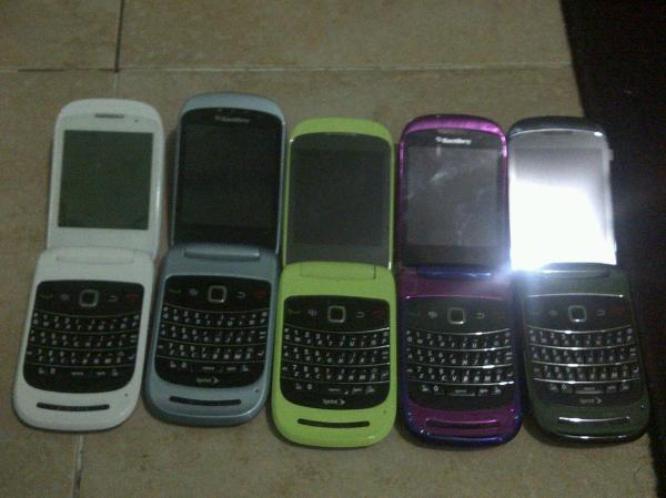 Blackberry 9670 style jogja