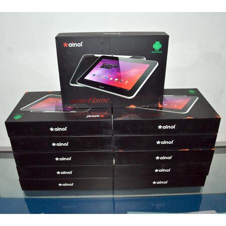 Jual Berbagai macam merk Tablet new dan 100% original