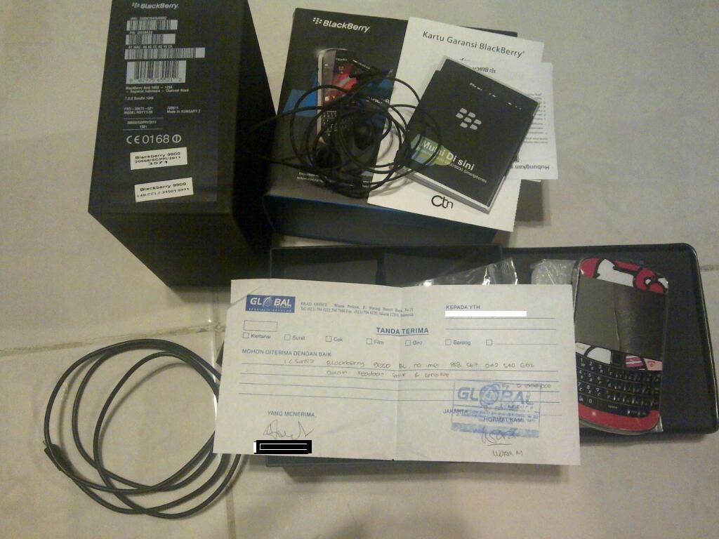 SALE BB 9900 dan 9790 kinyis