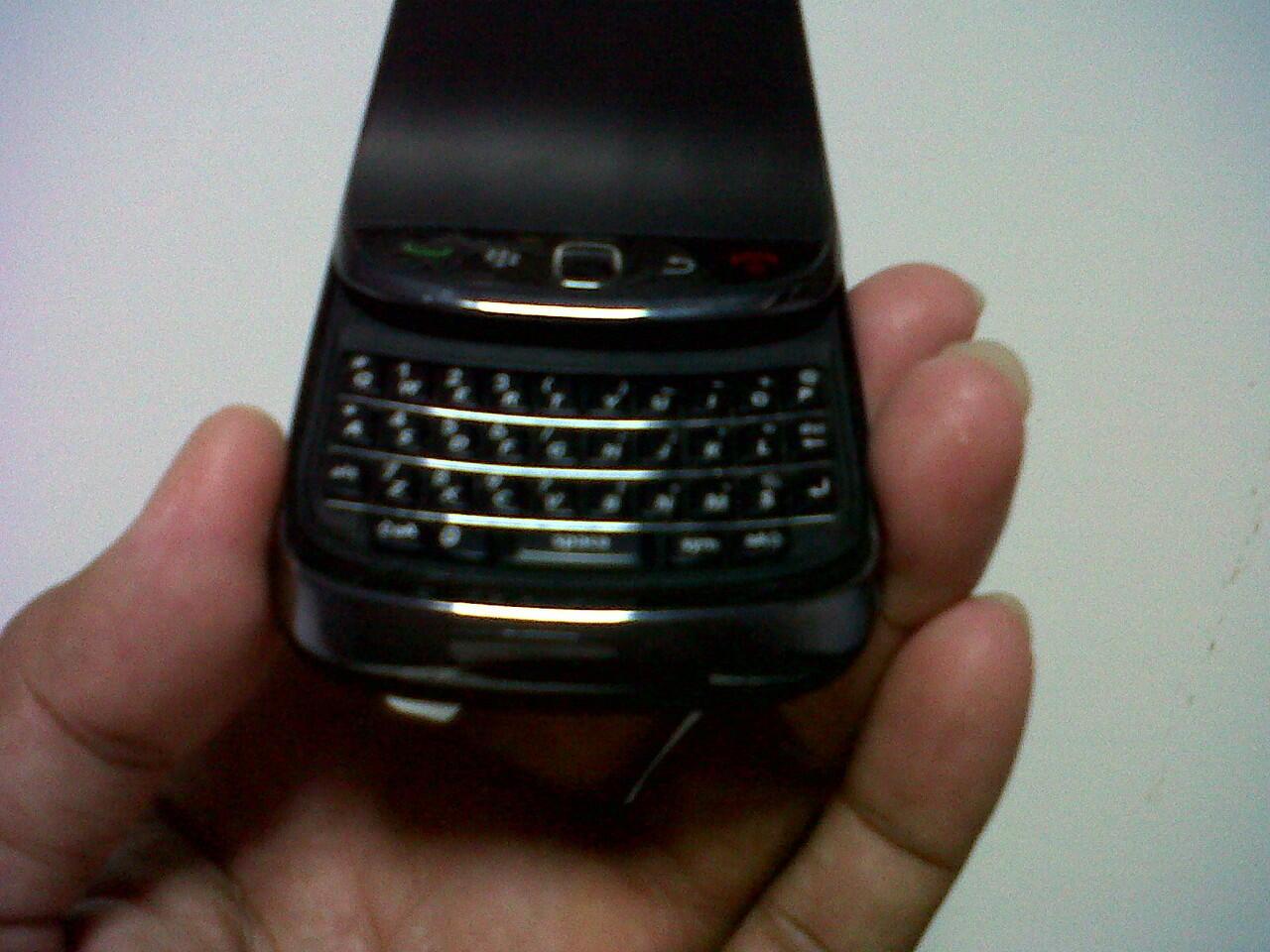 Blackberry Torch 9800 murmer semarang