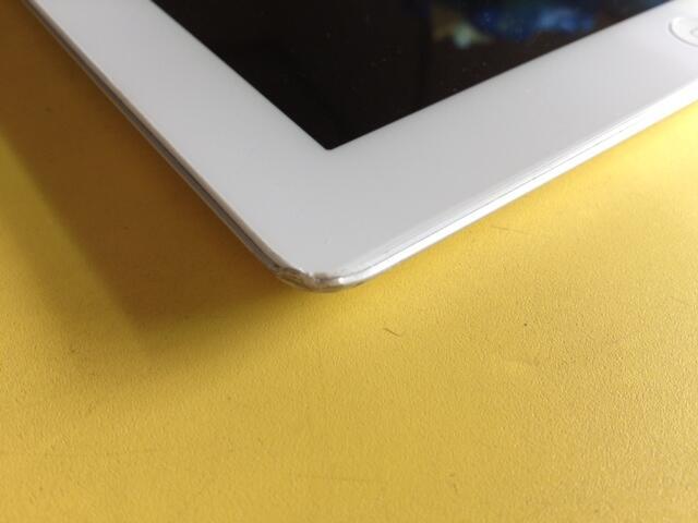 ipad 2 32gb 3G wifi white jakarta