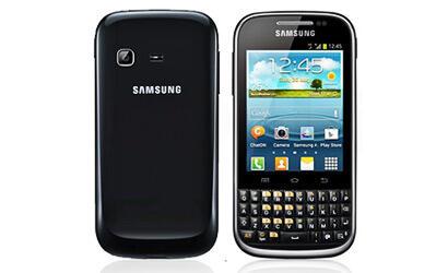 Samsung Chat B5330