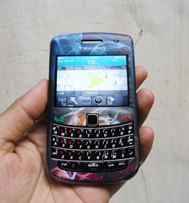 Blackberry Bold 9650 Essex [ BANDUNG ]