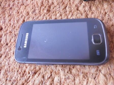 Samsung GALAXY Gio, (harga nego) *santai