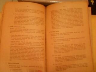 Buku Sejarah Kebangsaan Indonesia (SKI) kelas 8 SMP semester 1