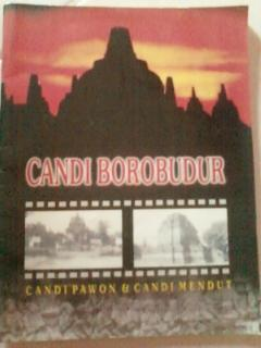 Buku Candi Borobudur, Pawon, dan Mendut