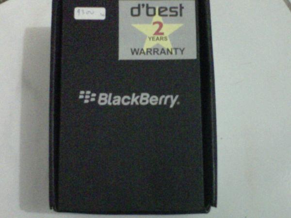 BB 9300 3G mulus banget
