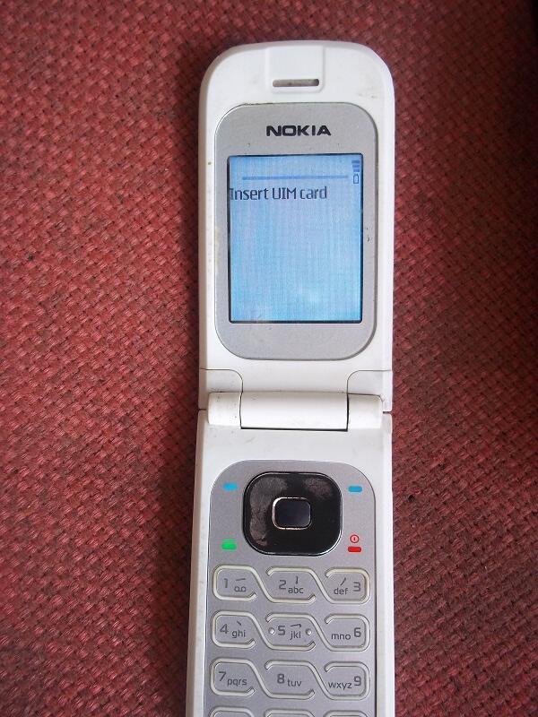 Jual Nokia 2505 CDMA