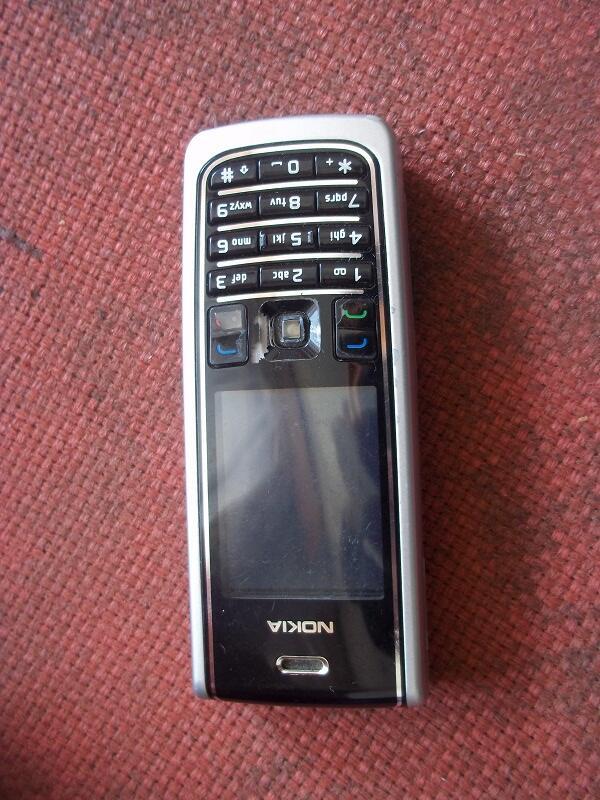 Jual Nokia 2865 CDMA