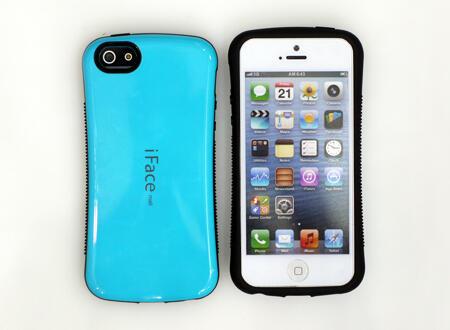 i face casing iphone 5 berbagai warna