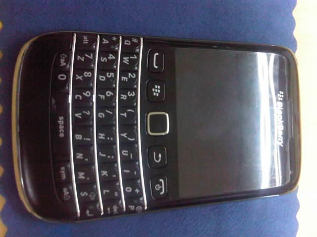 [WTS] Jual Blackberry 9790 aka Bellagio Black 2jutaan