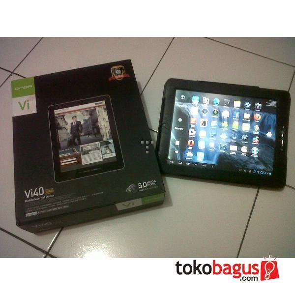 Tab Android 4.0 LCD 9.7 Inch IPS Onda Vi40