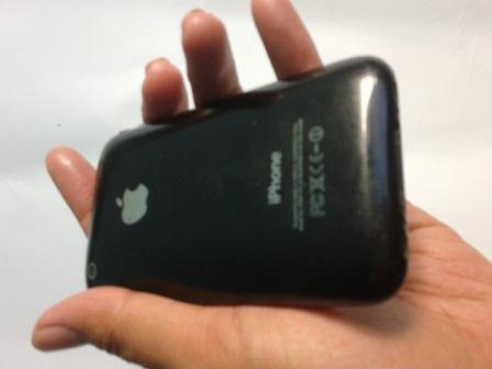 jual iphone 3gs Fu/8GB/fulset/jogja/yogya