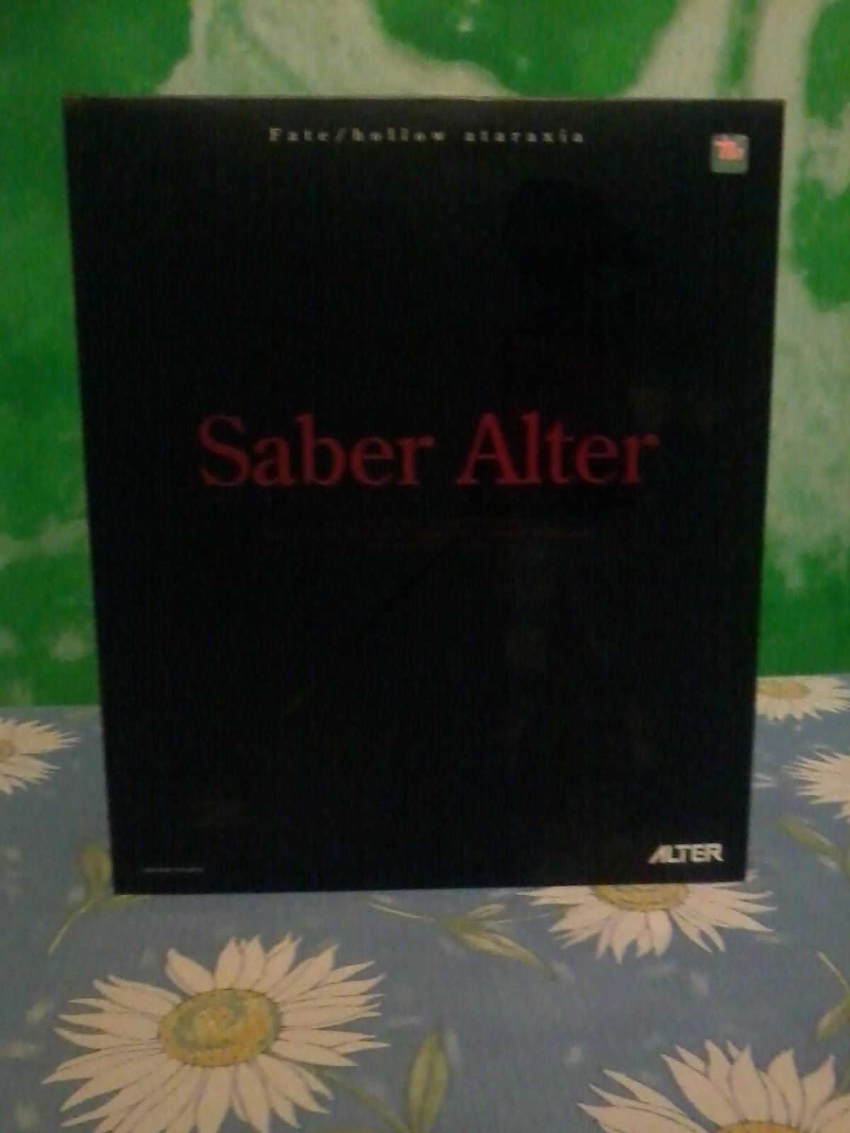Jual PVC ALTER - Saber Alter Maid HJ Limited