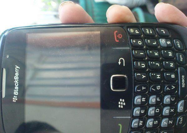 BB kepler 9300 3G
