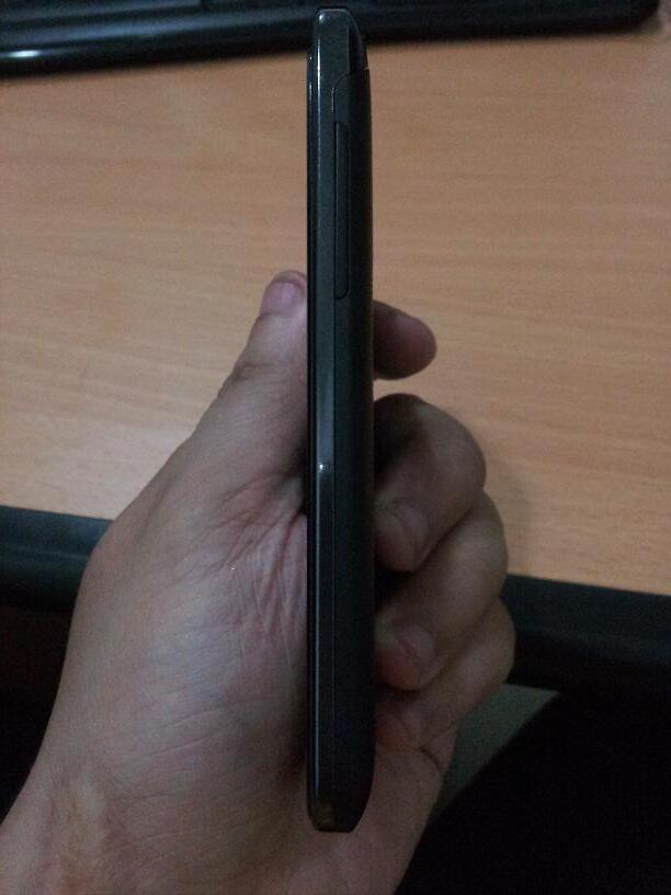 DI jual HTC Desire VC second