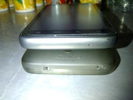 WTS HTC THUNDERBOLT 4G LTE (surabaya)