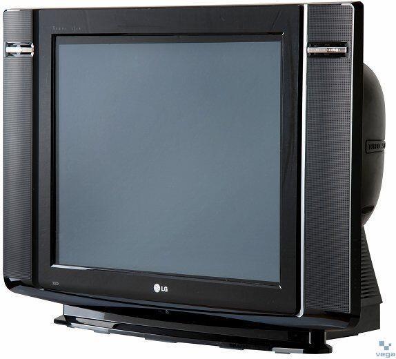 TV LG 21FU3RD