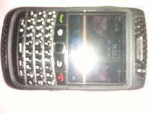 Jual BB ONYX 2 BLACK & NOKIA E6-00 BLACK