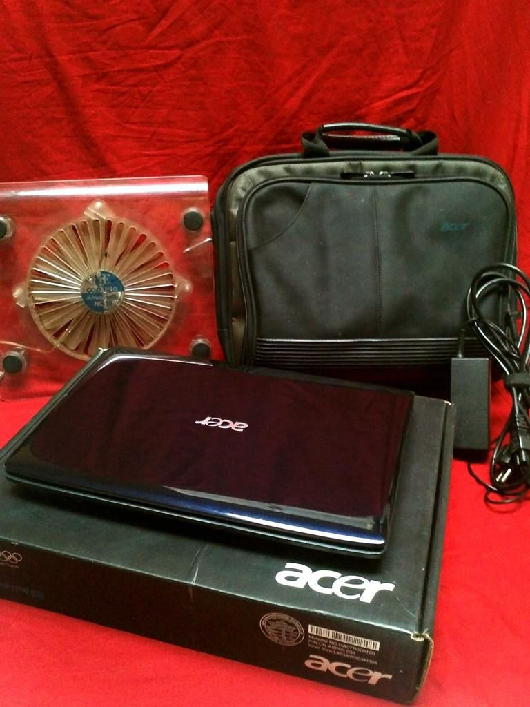 Jual Laptop ACER 4535 Graphic & Gaming Murah + Bonus Modem