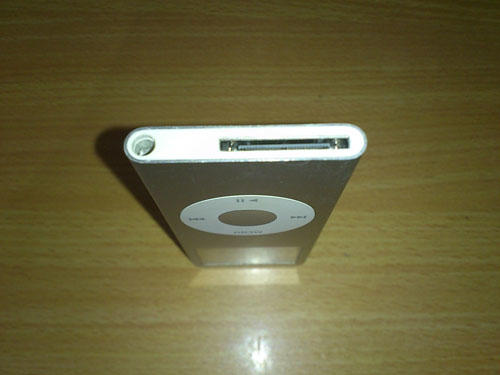 IPOD Nano second gen 2gb