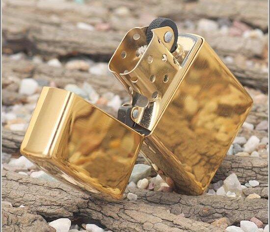 Jual Zippo Asli Madein U.S.A MURAH, BARU, COD atau JNE