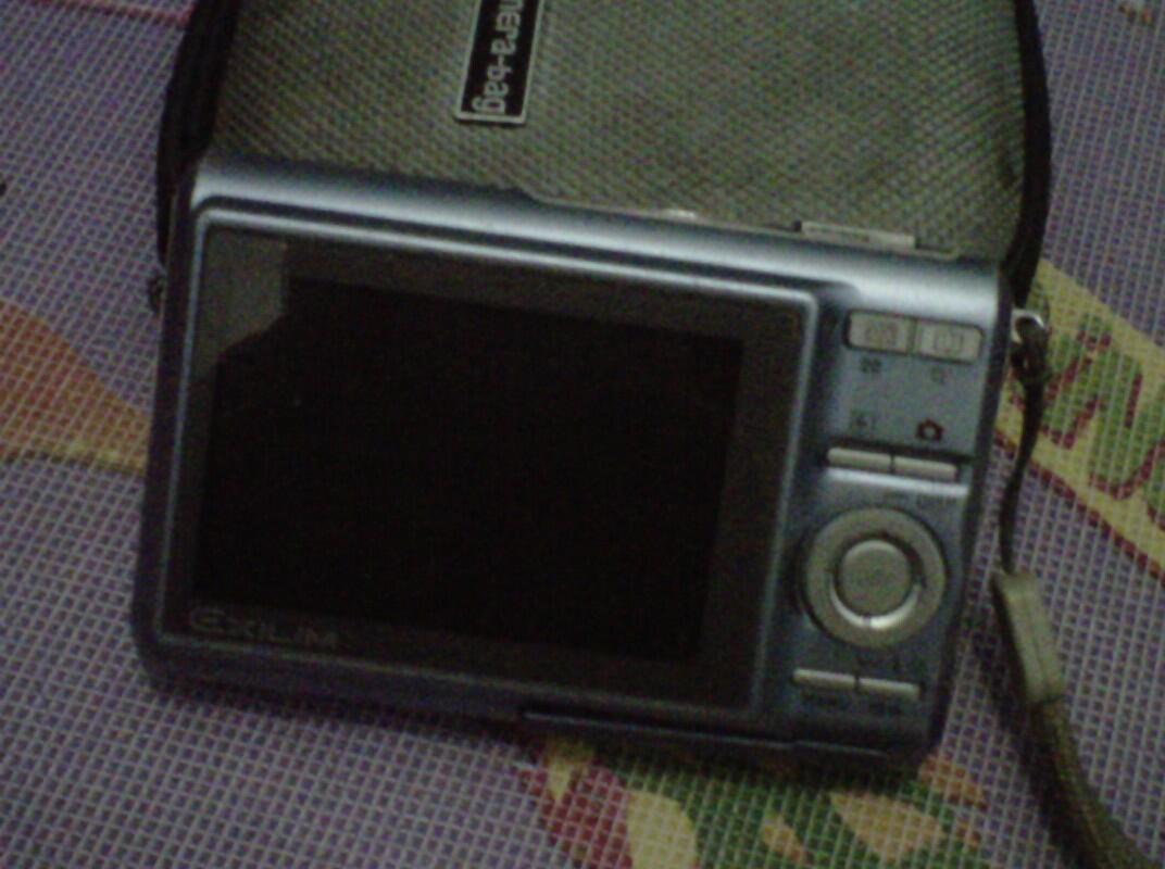 kamera digital casio mumer batangan depok
