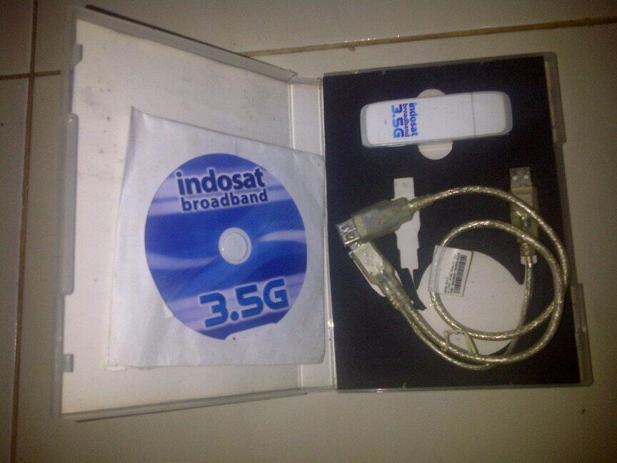 modem M2 murahhh....3.5g