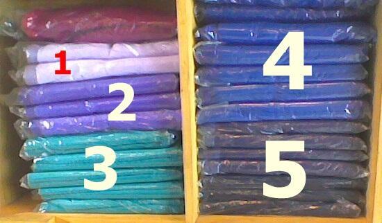 [JUAL] selimut fleece & selimut lurik untuk bedding guinea pig :)