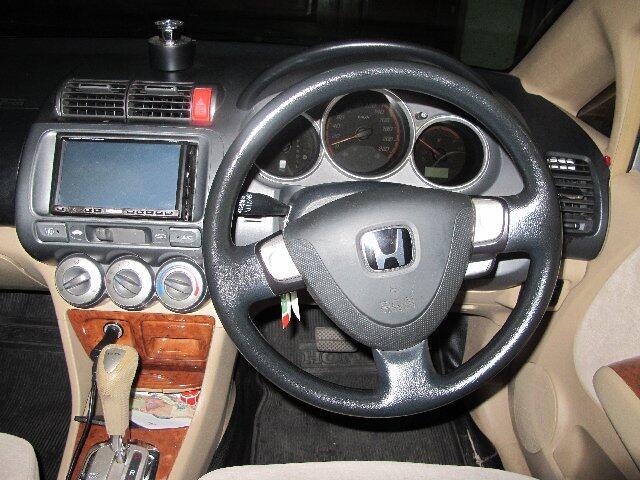 Honda City iDSi 1.500 cc tahun 2006
