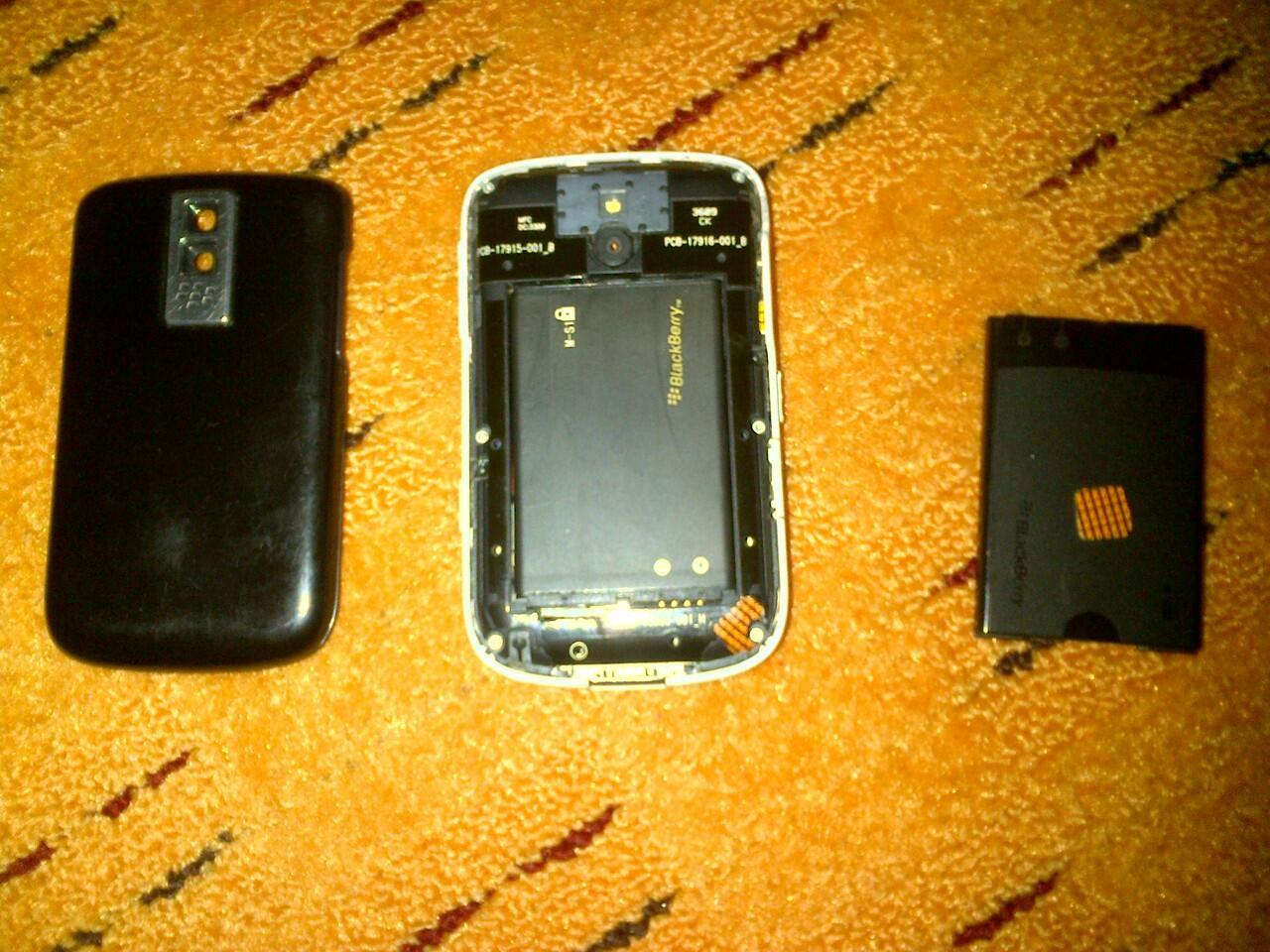 <<WTS>>BlackBerry BOLD 9000 Bandung (Apa Adanya)