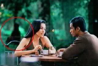 Iklan TV yang serem di Indonesia