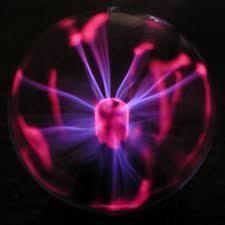 LAMPU PLASMA LAMP, LAMPU SIHIR, LAMPU RAMAL + MUSIC DIAMETER 5 Inch