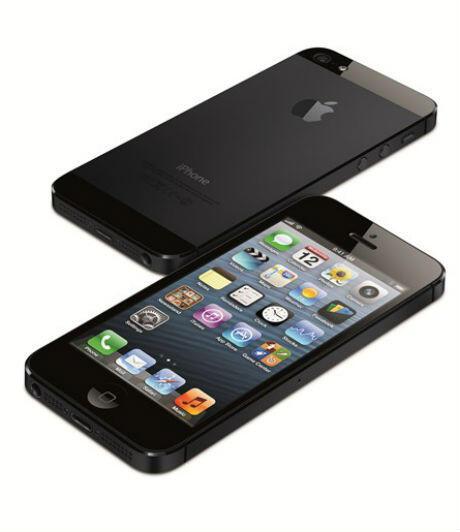 Jual Apple iPhone 5 16GB Harga 1,6jt