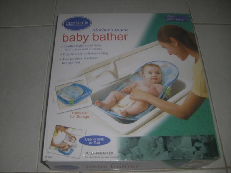 Perlengkapan Bayi (ex kado)