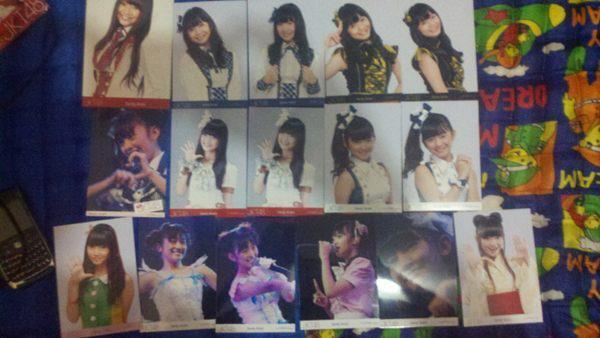 Jual Photopack JKT48 Sendy set