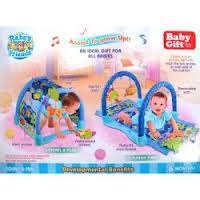 jual baby gift(playmat) aquarium murah bandung