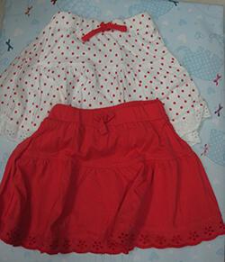 MURAH baju 2nd original MOTHERCARE kondisi bagus