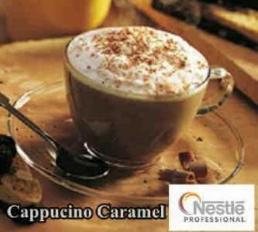 Grosir Nestle Professional product kartonan
