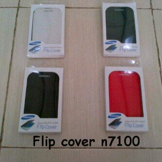 MASUK FLIP COVER N7100.