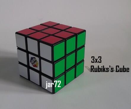[ALL TYPE RUBIK] RUBIK'S Cube , Eastsheen, QJ, YJ, VCube