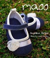 MAOO PREWALKER BABY SHOES | SEPATU BAYI MAOO