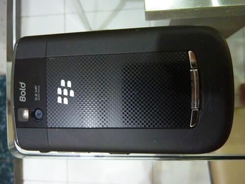 BB ESSEX 9650 JOGJA