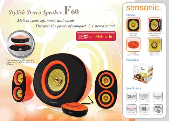 [ZENAUDIO] SENSONIC Speaker,Portabel,Wireless Speaker,Sensonic Headset,Earphone IE