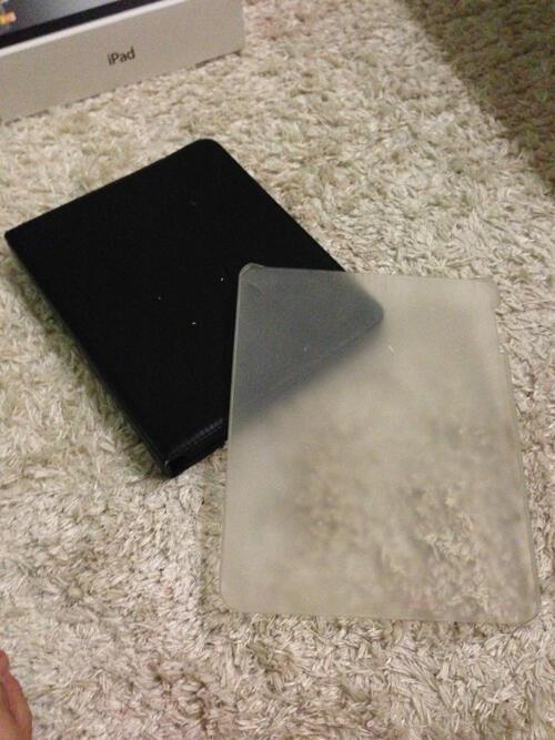 Ipad1 16gb wifi + 3G 2nd mulus (banyak bonus) murah + bisa nego