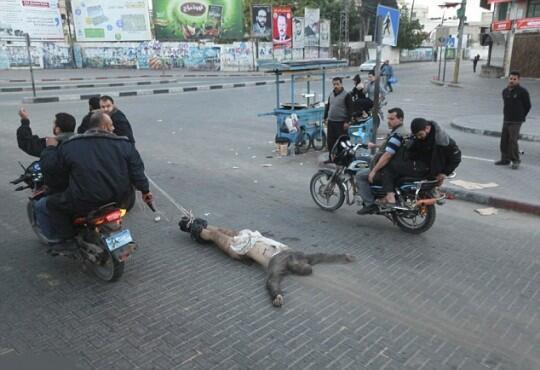 Mata mata Israel.... Modyaar