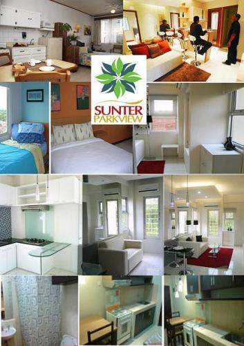 FS: ParkView Apartment Sunter