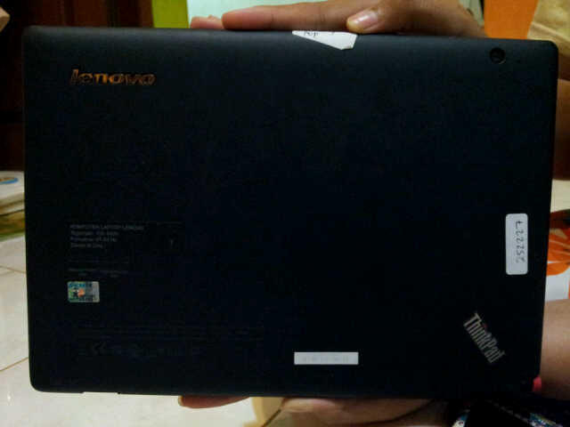 Lenovo ThinkPad 64Gb MULUSS!!