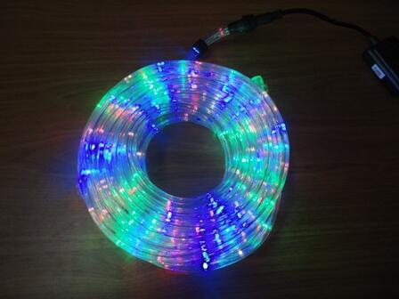 dijual lampu selang ; LED & BIASA